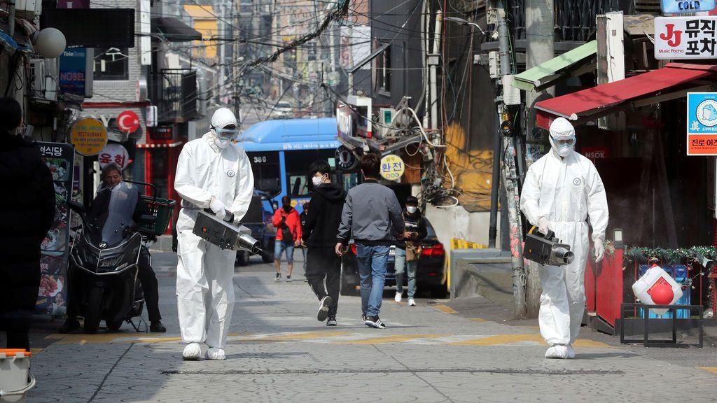 """La OMS insta a los países a """"estar preparados"""" para eventuales rebrotes del coronavirus"""