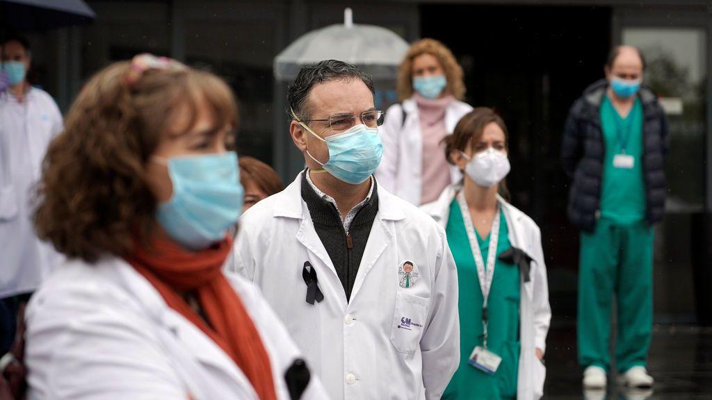 Coronavirus en España: disminuye la cifra de fallecidos con 138, pero aumentan los contagios en las últimas 24 horas