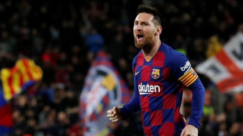 """El toque de atención de Messi tras la vuelta del fútbol: """"No podemos ganar la Champions jugando como antes del parón"""""""