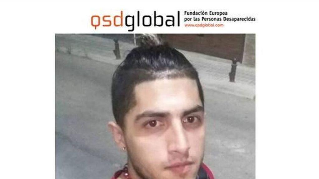 Detenida una joven acusada de colaborar en la muerte del joven que apareció enterrado en un olivar en Jaén