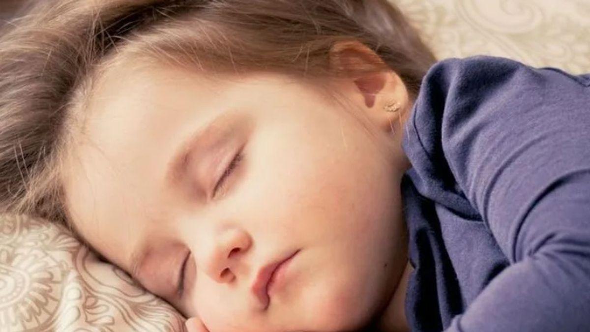 La fiebre alta en los más pequeños: el drama para muchos padres y las formas de afrontarlo
