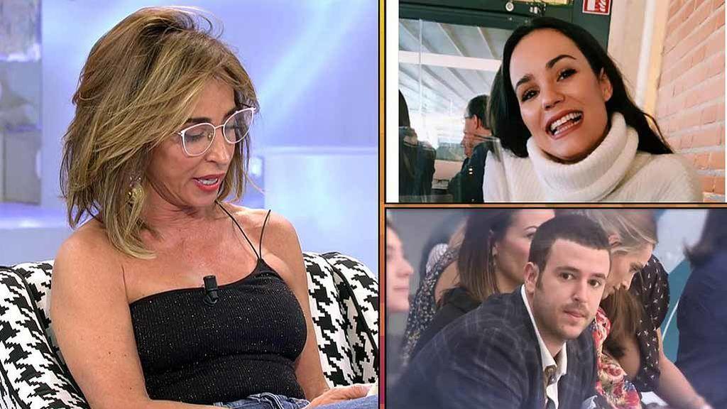 """La entrañable carta de la novia de Álex Lequio: """"Eres el mejor novio que nadie podría desear"""""""