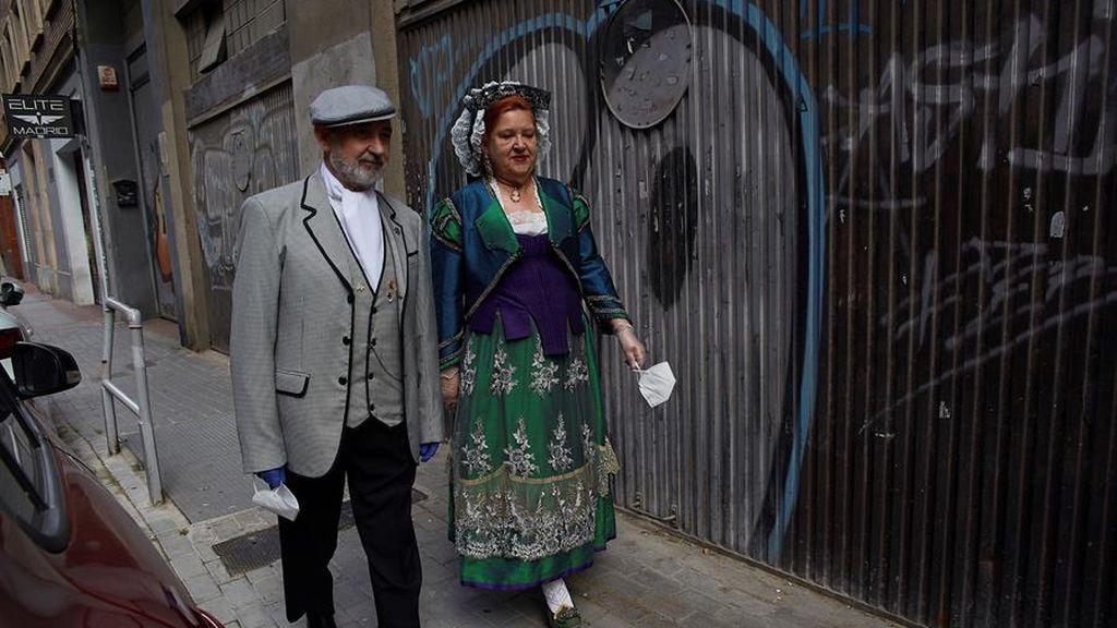 Última hora del coronavirus:  Valencia pasará a la fase 1 y Madrid rechaza la propuesta de quedarse en la 0,5