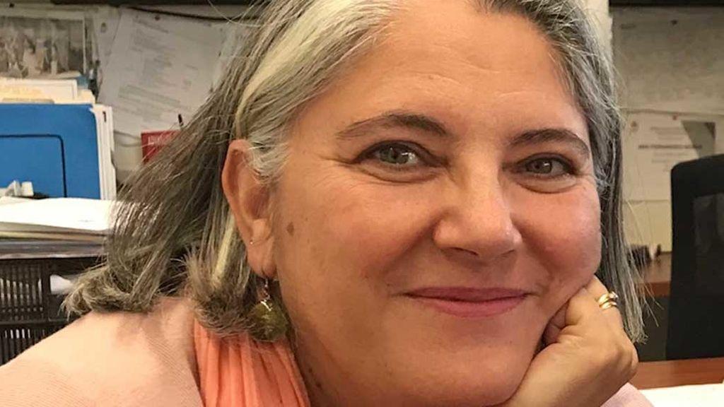 """Ana Fernández-Sesma, viróloga: """"Me sorprende del coronavirus que la enfermedad dure y desgaste tanto"""""""
