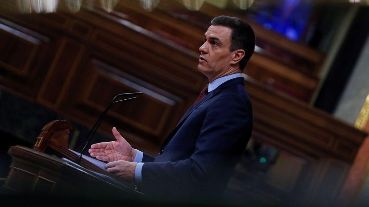 """La fórmula de la quinta prórroga: retener a Cs y a PNV y sacar a ERC del """"no"""""""