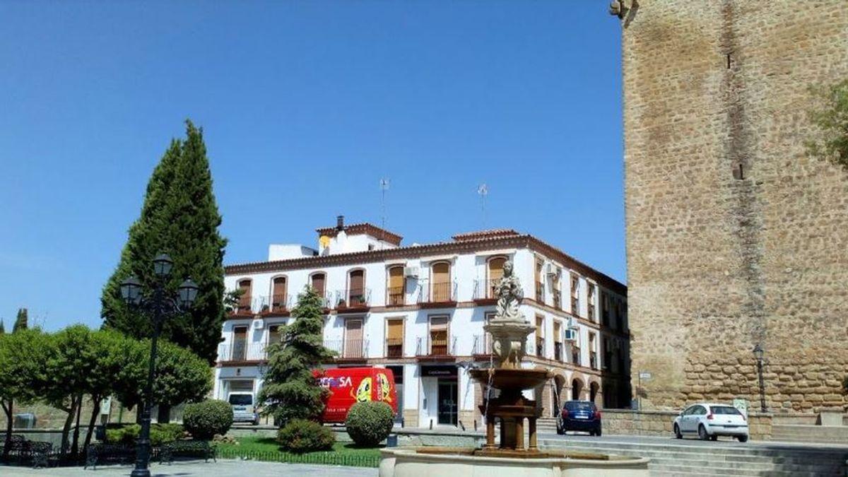 Detenido en Jaén un hombre por robar en la casa de una persona que murió ese día por coronavirus
