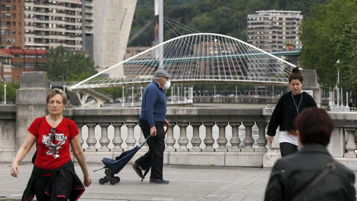 Dos madres son multadas con 1.200 euros después de que sus hijas se acercaran en plena calle