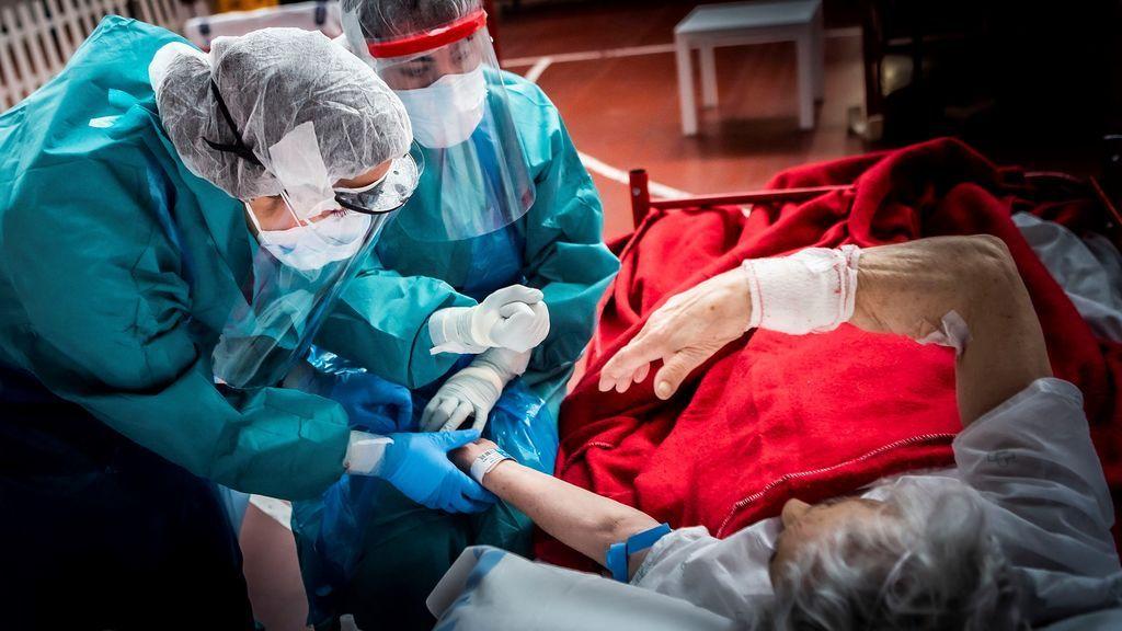 Fernando Simón confirma secuelas neurológicas y renales en algunos pacientes tras superar el COVID-19