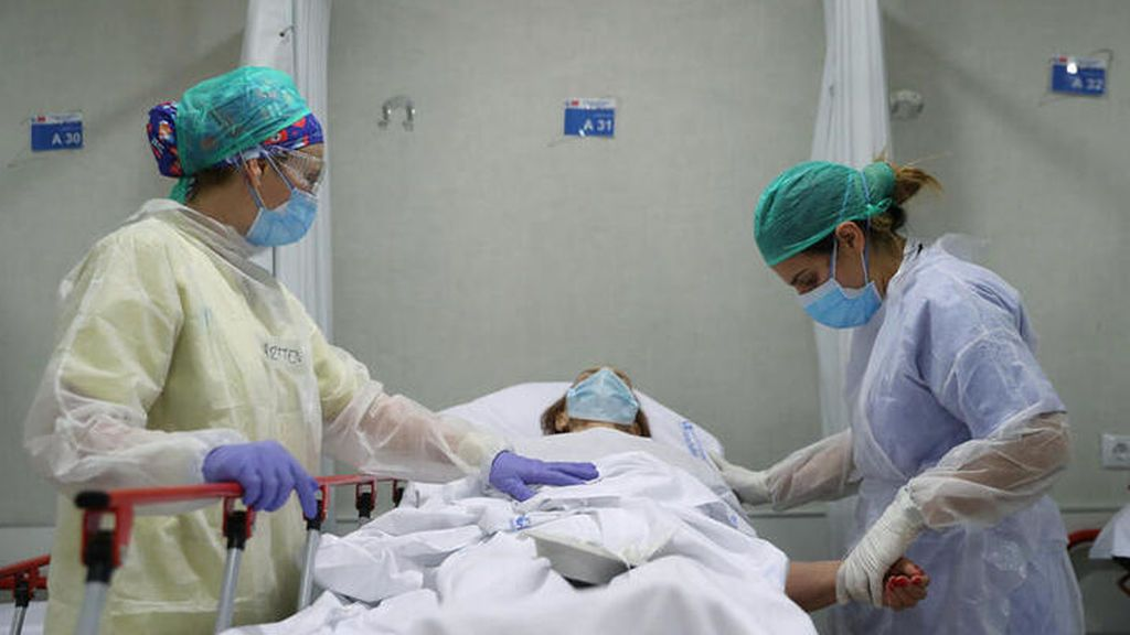 Los fármacos más usados en España para combatir el coronavirus: su intención es anular su progresión