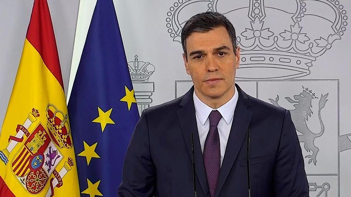 Sánchez anuncia una nueva línea de avales del ICO de 20 000 millones