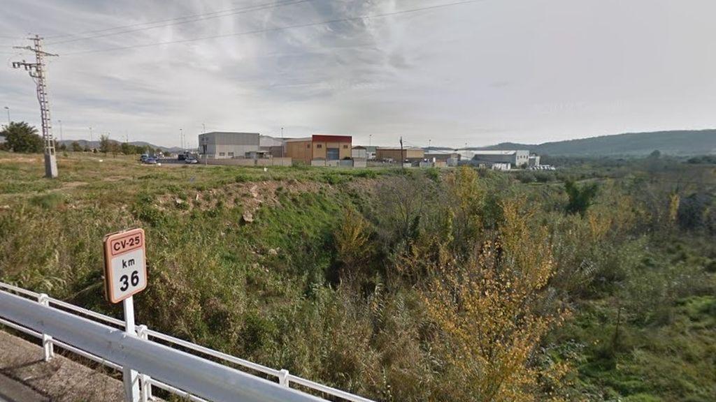 Localizan con principio de hipotermia a una anciana desaparecida desde este  viernes en Castellón