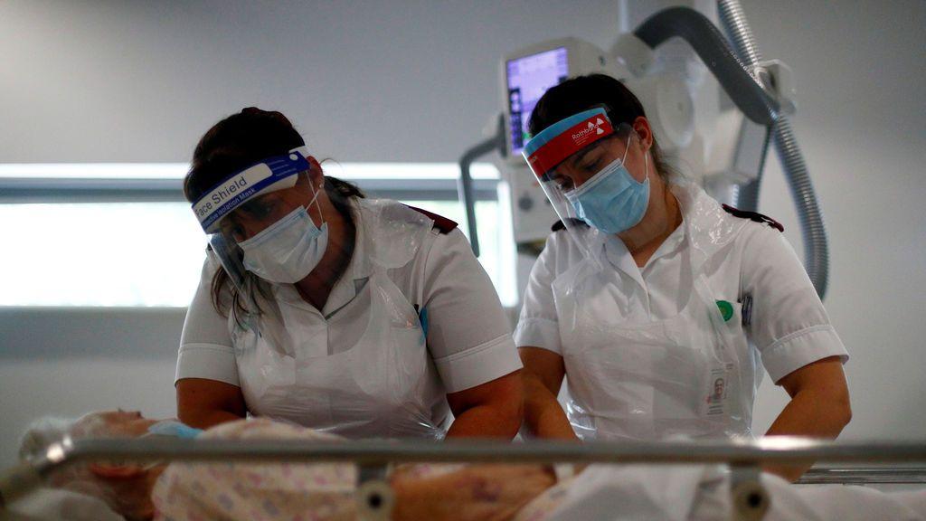 El epidemiólogo que predijo la pandemia del coronavirus augura nuevos brotes infecciosos peores