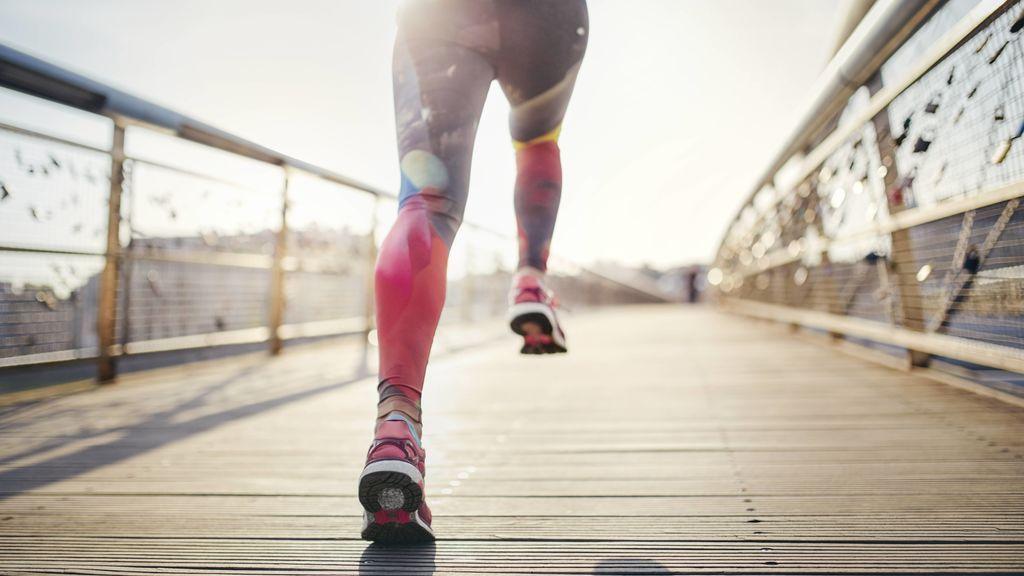 Amortiguación, pisada, flexibilidad... Claves para elegir una zapatilla para correr