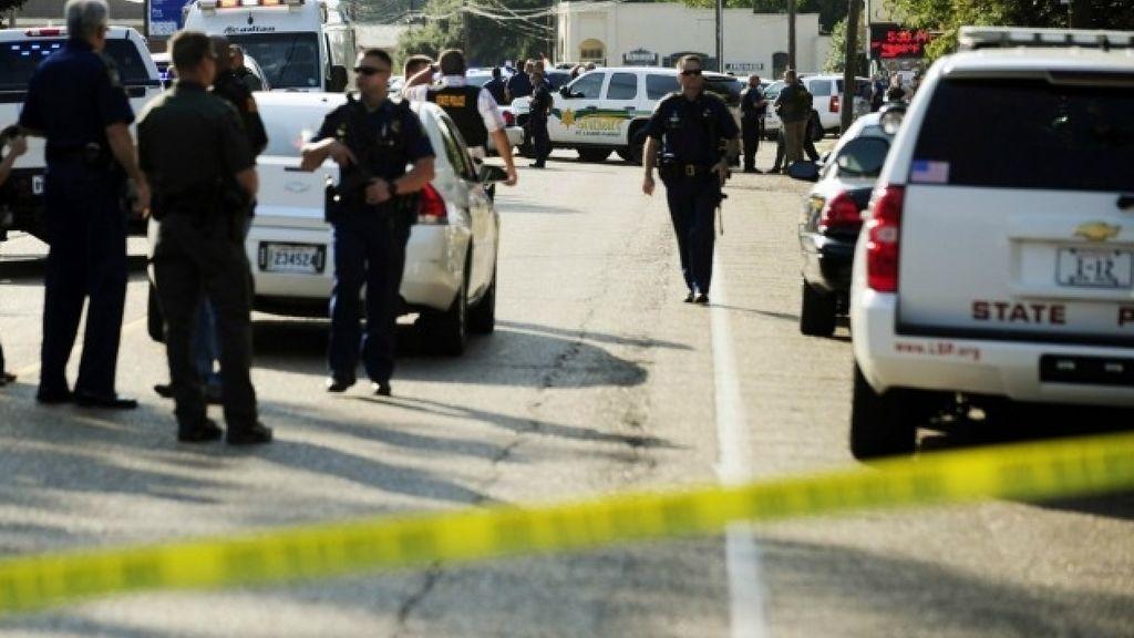 Un muerto y dos mujeres heridas tras un tiroteo en un motel de Illinois (EEUU)