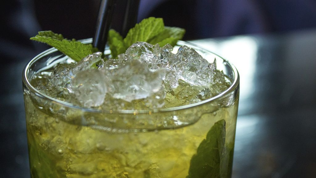 Mojito. Image by Paul Steuber from Pixabay