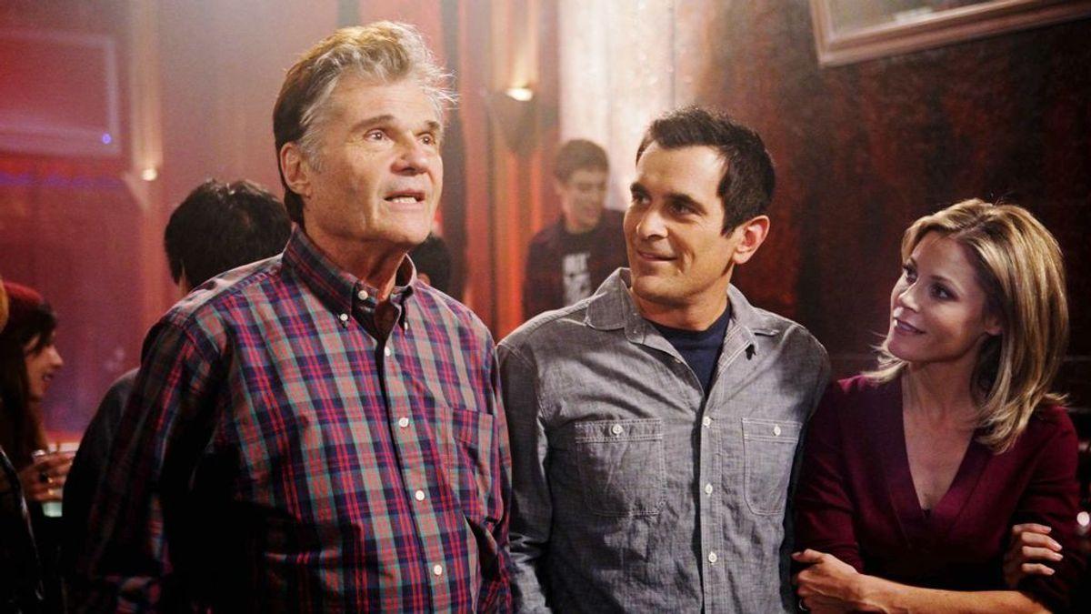 Muere a los 86 años Fred Willard, el padre de Phil Dunphy en 'Modern family'