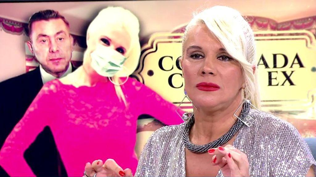 El confinamiento de Loly Álvarez