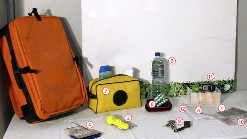 Mochila de emergencias: cuándo usarla, cómo prepararla y qué llevar