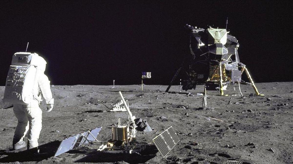 La NASA presenta los Acuerdos de Artemis: las reglas para la exploración de la Luna