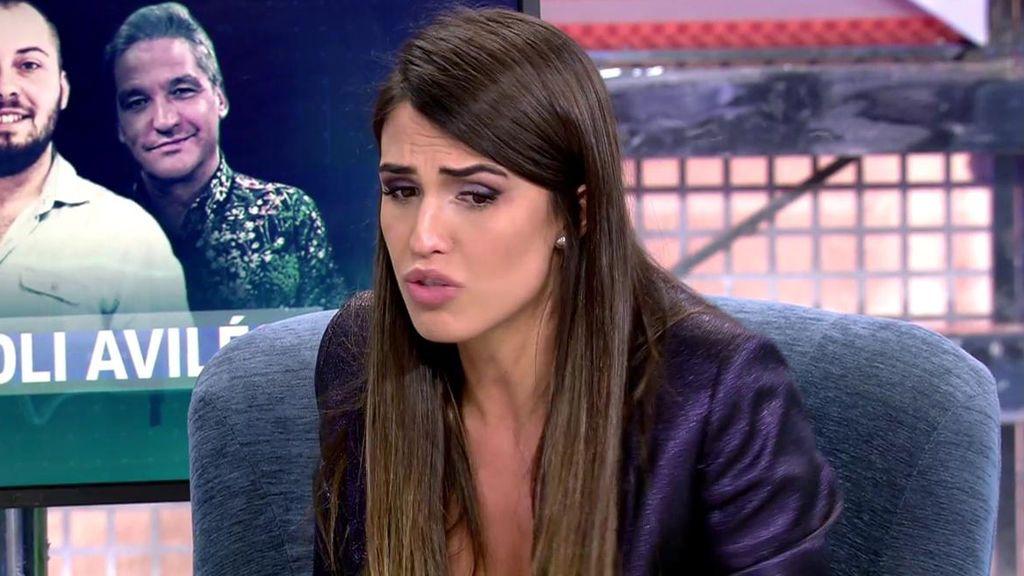Sofía Suescun habla sobre Suso Álvarez