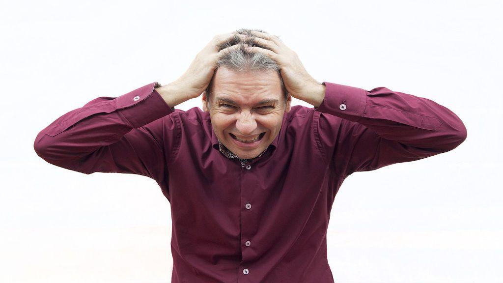 Ya no es ningún mito, el estrés y las canas sí tienen relación