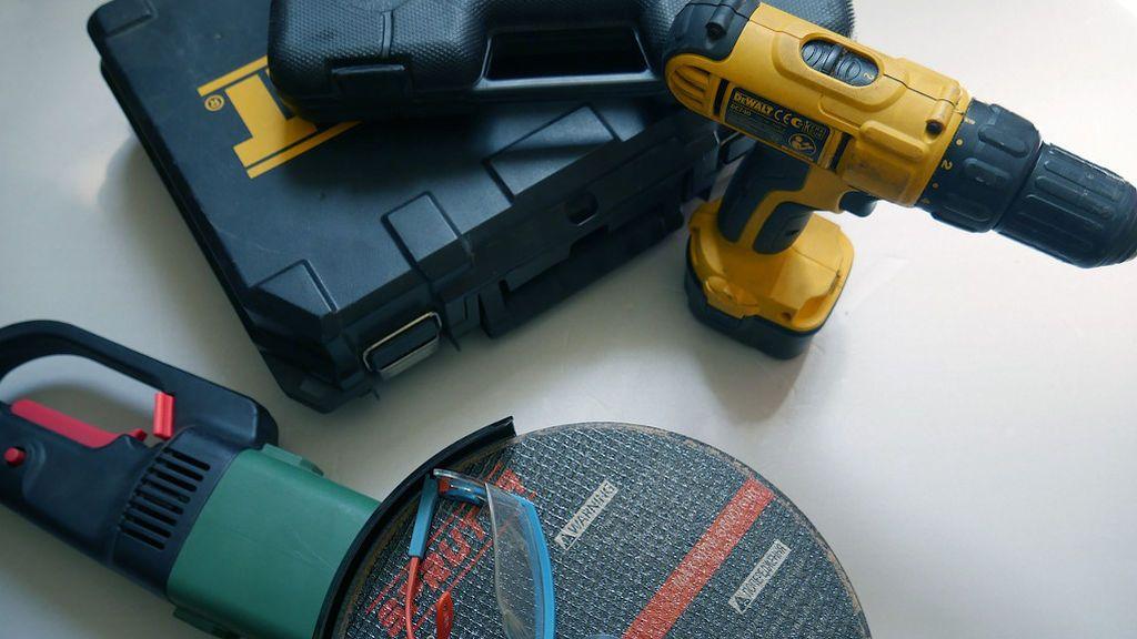 taladro-herramientas