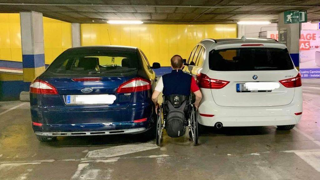 Los conductores con movilidad reducida no tendrán que ir a Tráfico para renovar su carnet de conducir