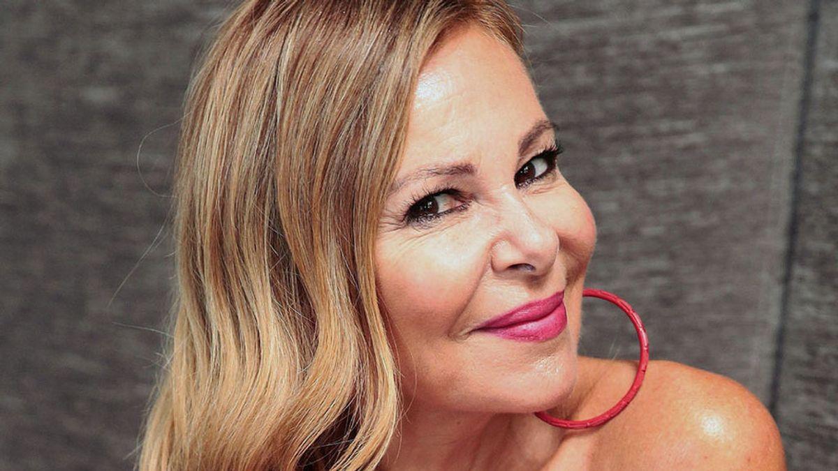 El proyecto que podría devolverle la sonrisa a Ana Obregón
