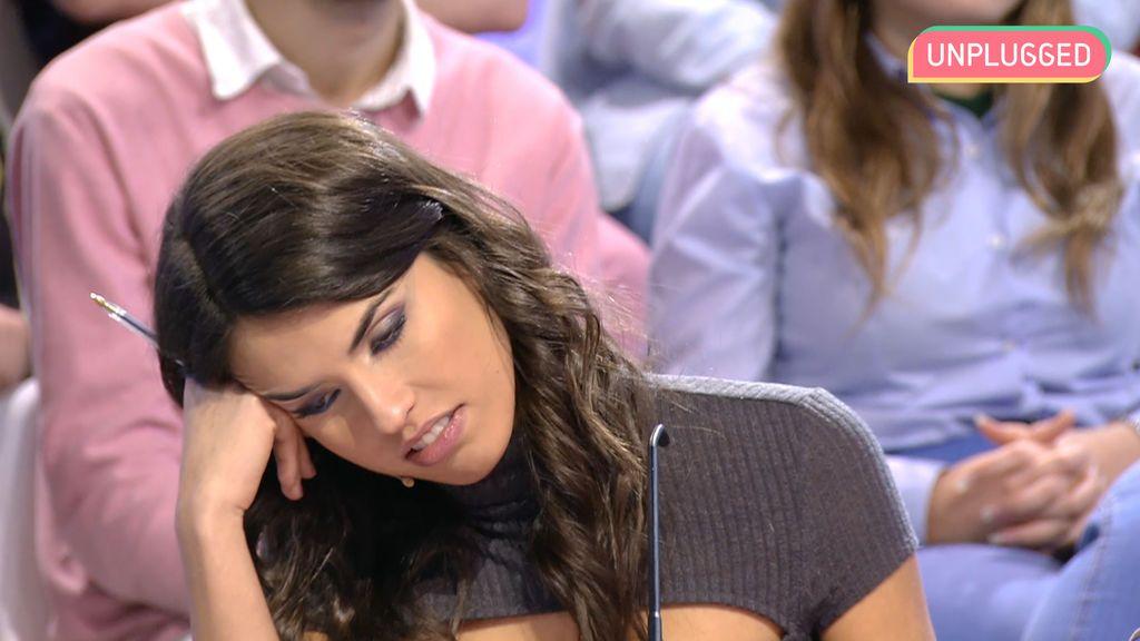 Sofía Suescun en 'MyHyV'
