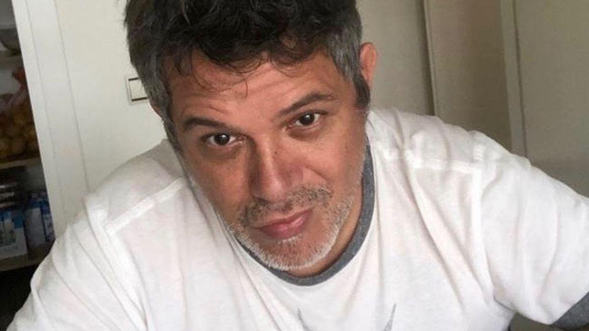 """Alejandro Sanz, triste por no poder ver a su hija Alma: """"Somos capaces de adaptarnos a situaciones adversas"""""""