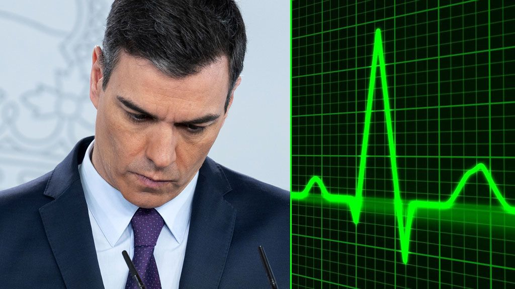 La desescalada de audiencias de Pedro Sánchez: 13 millones de espectadores menos desde el estado de alarma