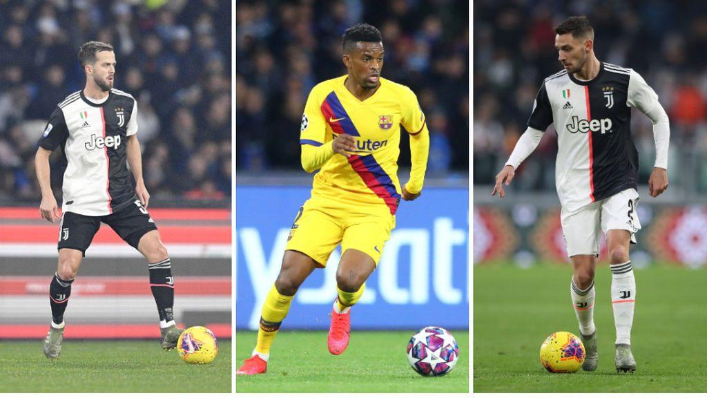 El Barça conseguirá los fichajes de Pjanic, De Sciglio y 25 millones con la única venta de Semedo según Sport