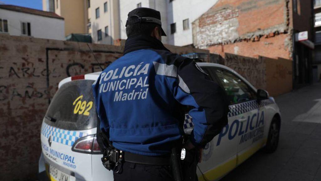 154.037 multas y 1.291 detenciones en dos meses de estado de alarma en Madrid