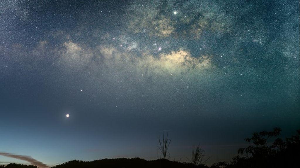 Venus y Mercurio se encontrarán en el cielo: día y hora para no perdérselo