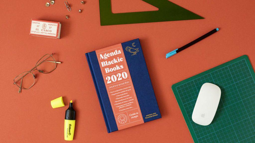 Recupera el control de tu vida: guía de agendas molonas para el año que viene