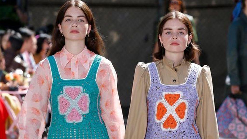 Alerta tendencia choché: prendas y accesorios de ganchillo para el verano 2020