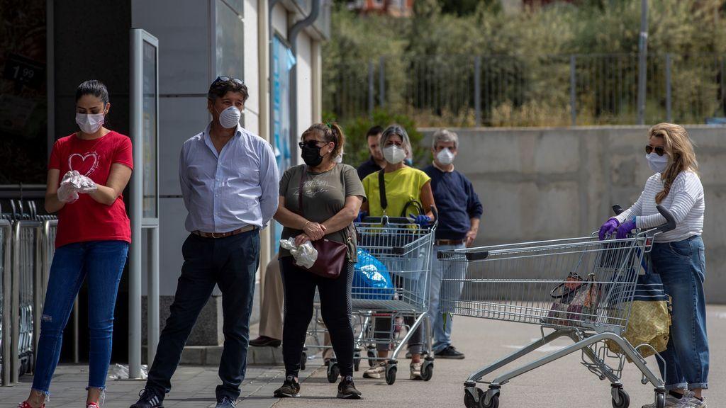 El consumidor poscoronavirus: vuelta a las compras físicas, menos bebidas alcohólicas y más producto nacional