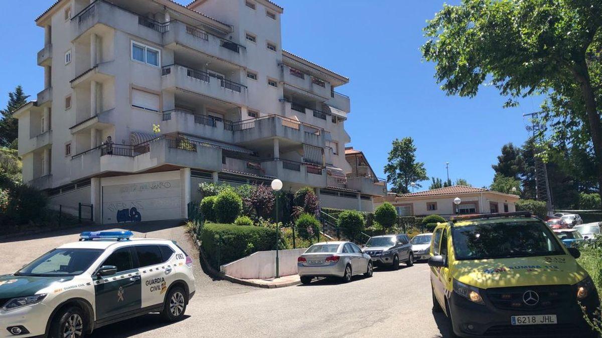 Detenido un hombre por matar a su padre en Collado-Villalba