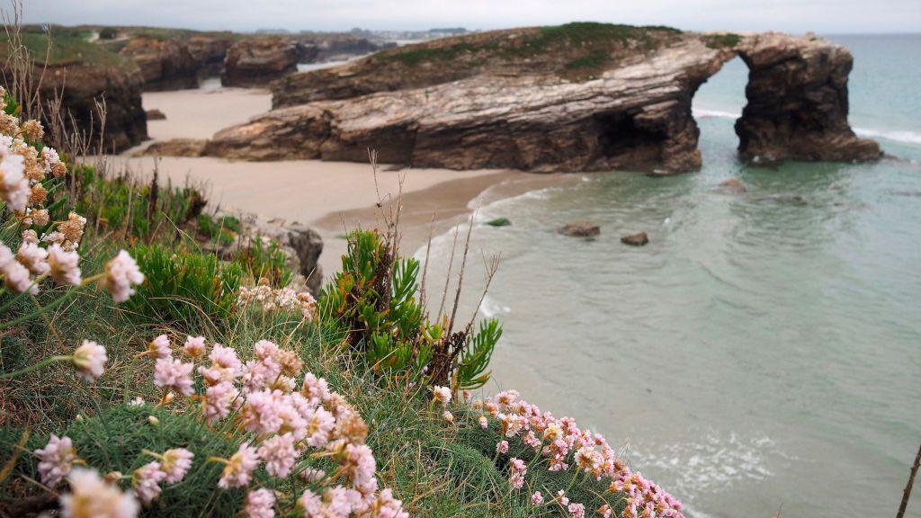 Playas con cita previa en Galicia