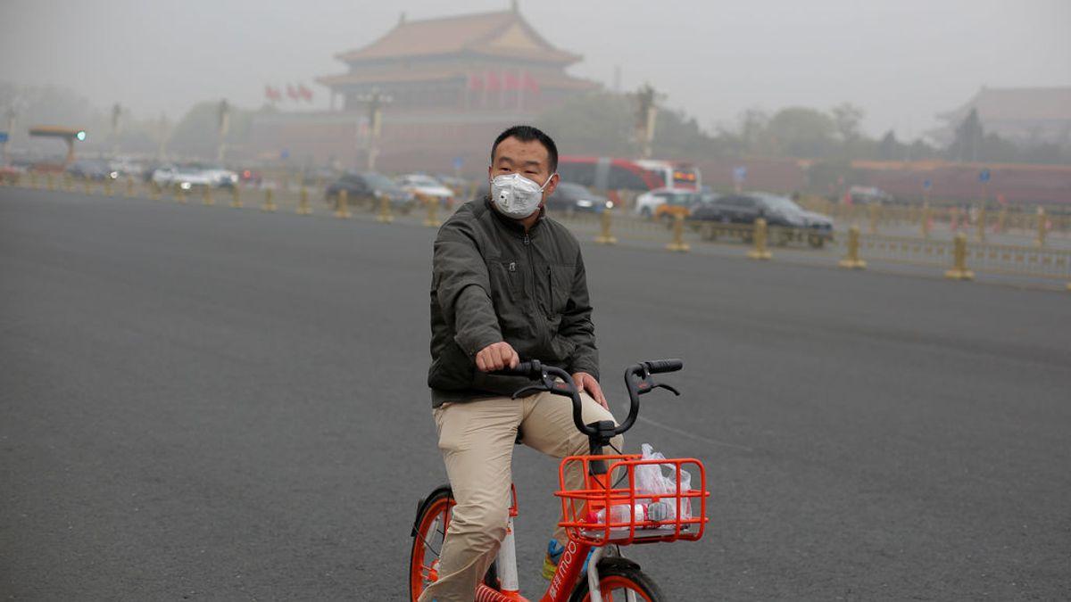 La recuperación sucia: China ya contamina más que antes del coronavirus