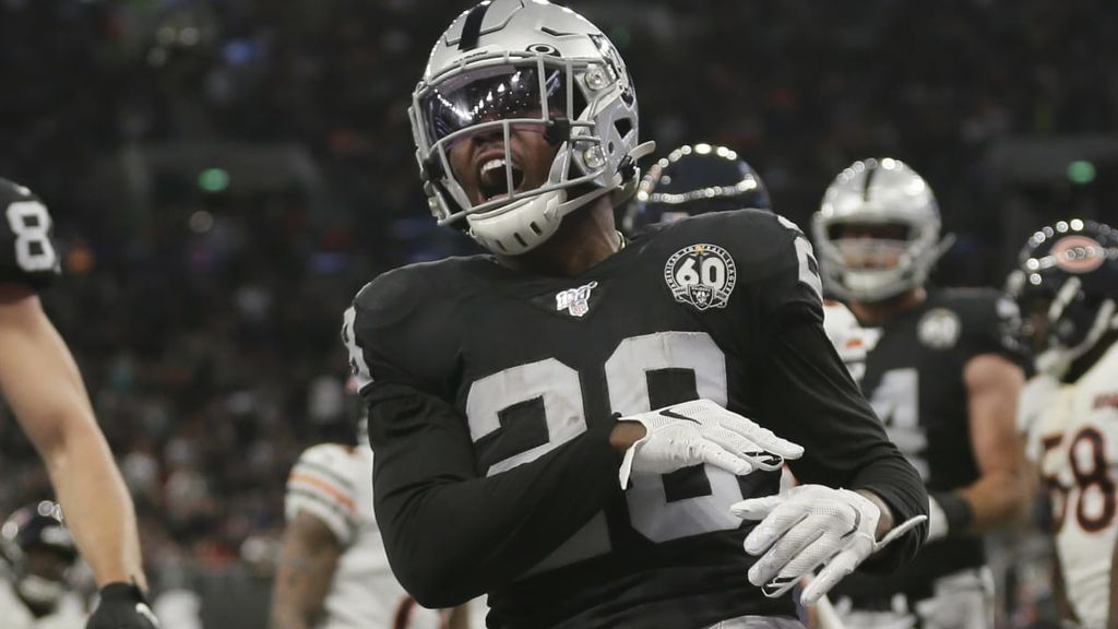 Leyendas de los Las Vegas Raiders: los mejores jugadores de la NFL