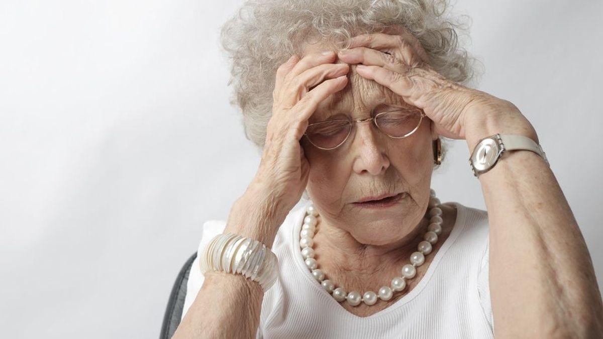 Mareos al levantarse, comunes entre mayores, que deben ser tratados