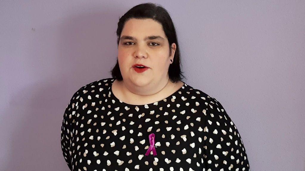 Patricia tiene colitis ulcerosa o enfermedad de Crohn