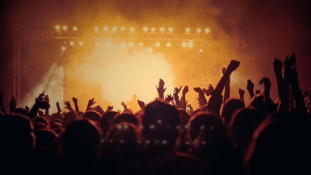 Los conciertos, ¿cómo serán en la 'nueva realidad'?