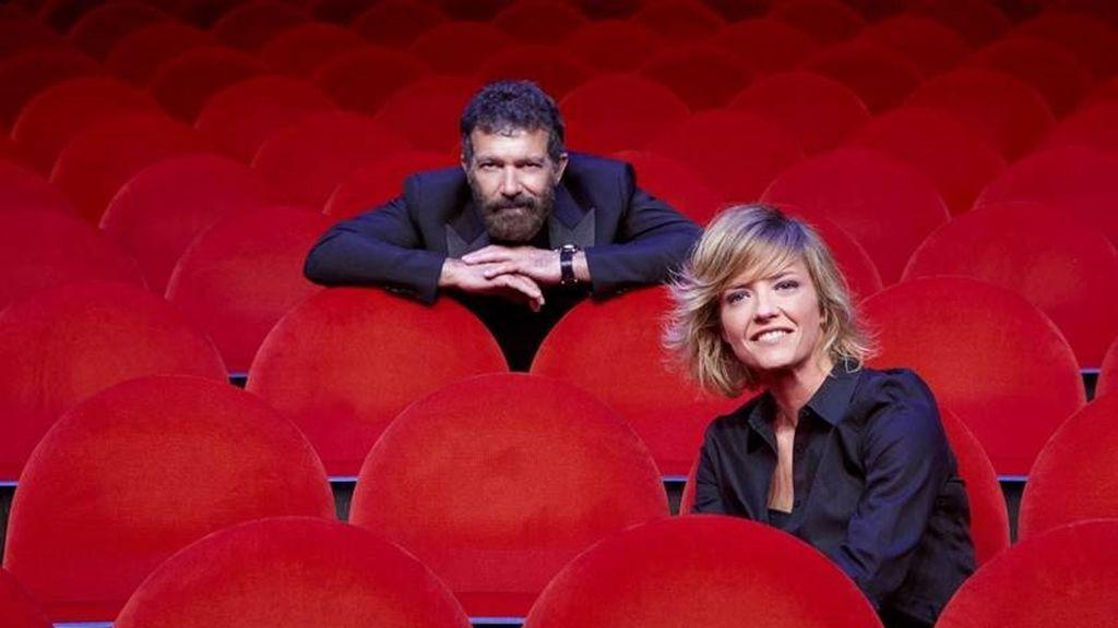 Antonio Banderas crea una productora para televisión con María Casado como responsable
