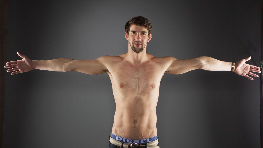 """""""Nunca me sentí tan superado"""": Michael Phelps cuenta la lucha con su depresión durante el confinamiento"""