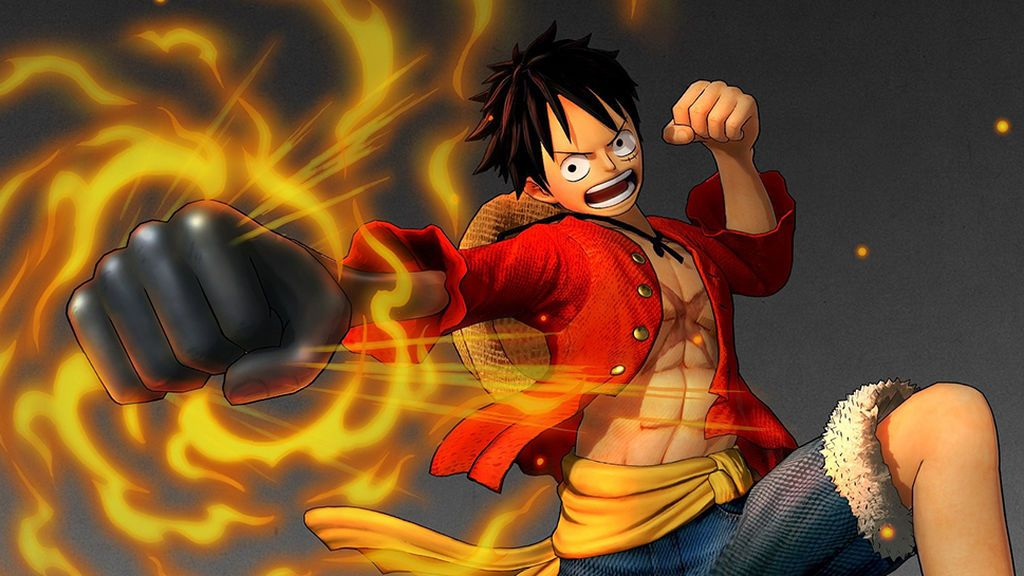 One Piece: Todos los videojuegos de la saga