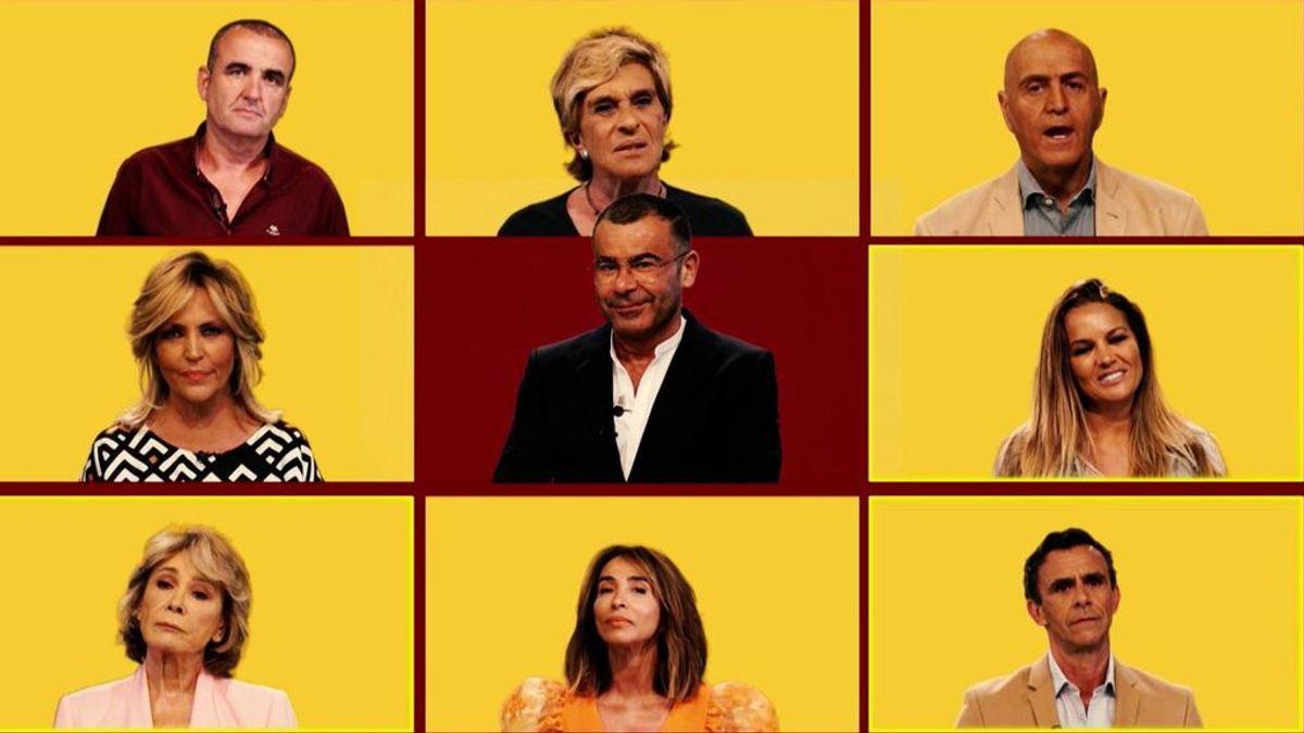 'La última cena', estreno el próximo viernes a las 22:00 en Telecinco