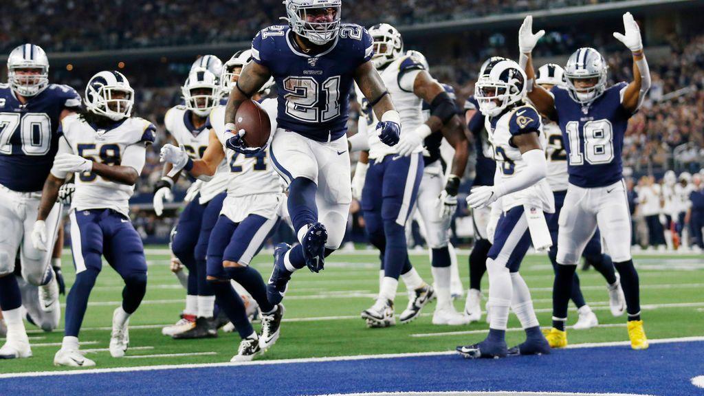 Leyendas de los Dallas Comboys: los mejores jugadores de la NFL