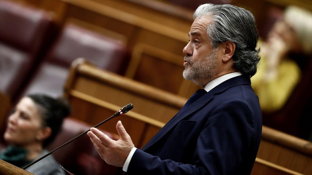 Marcos de Quinto deja Ciudadanos: sus polémicas en redes